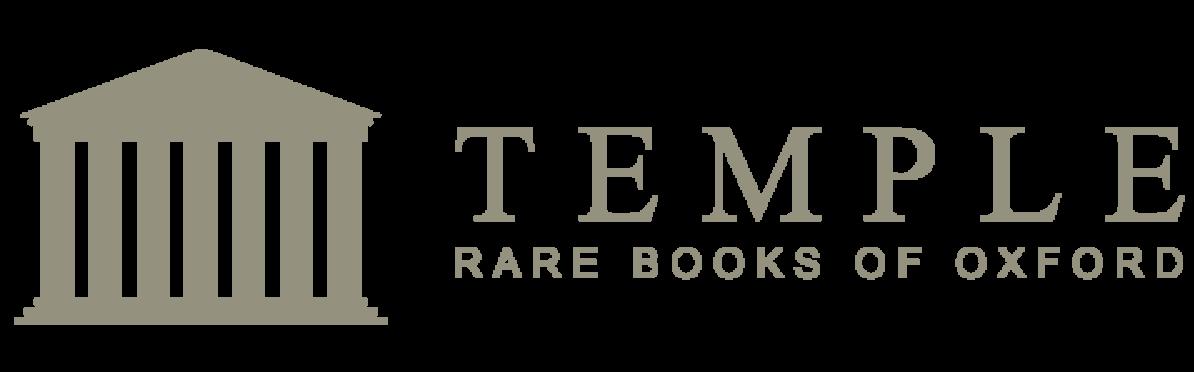Temple Rare Books