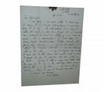 Beatrix Potter - Autograph Letter Signed
