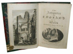 The Antiquities of England and Wales WITH The Antiquities of Scotland