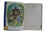 The Lion, the Witch and the Wardrobe - A Story for Children