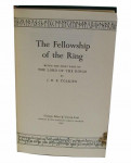 The Lord of the Rings - The Fellowship of the Ring; The Two Towers and The Return of the King