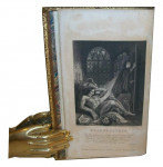 Frankenstein: Or the Modern Prometheus [Bound With] The Ghost-Seer!