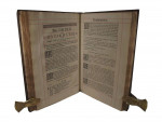 The Book of Common Prayer and Administration of the Sacraments, and Other Rites and Ceremonies of the Church According to the Use of the Church of England, Together with the Psalter or Psalms of David, Pointed as They are to be Sung or Said in Churches