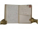 Collection of Autograph Letters to T.P. Kirkman