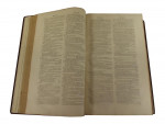 A Dictionary of the English Language: In Which the Words are Deduced from Their Originals, and Illustrated in Their Different Significations By Examples from the Best Writers. To Which are Prefixed a History of the Language