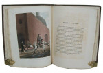 Picturesque Illustrations of Buenos Ayres and Monte Video Consisting of Twenty-four Views: Accompanied with Descriptions of the Scenery, and of the Costumes, Manners Etc. Of the Inhabitants of Those Cities and Their Environs