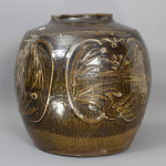 Shiwan Storage Jar