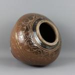 Cizhou yuan Dynasty Jar