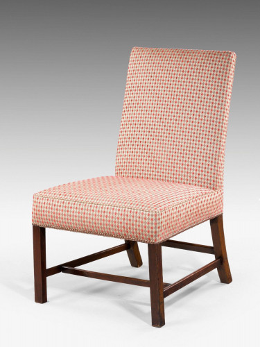 Chippendale Design Chair