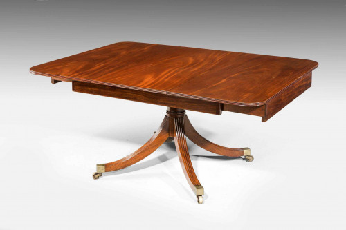 Late George III Metamorphic Table by William Pocock
