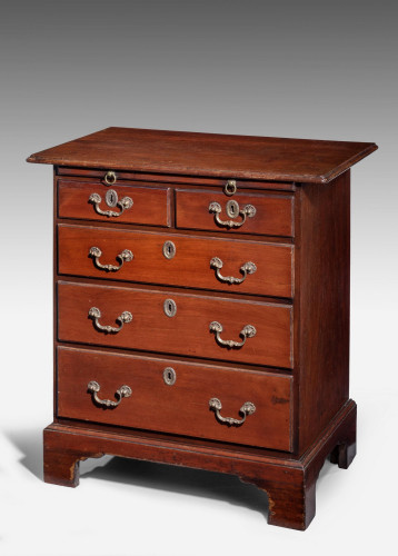 Mid 18th Century Norfolk Chest of Drawers