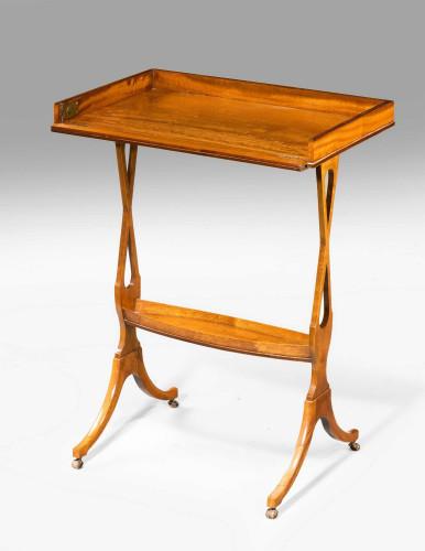 Late 18th Century Tricoteuse