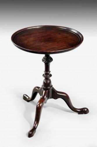 Early 19th Century Mahogany Wine Table