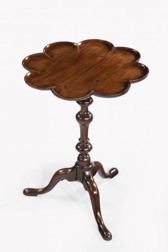 Octagonal Dish Top Tilt-Table