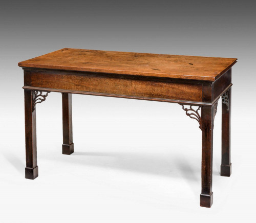 Chippendale Period Serving Table
