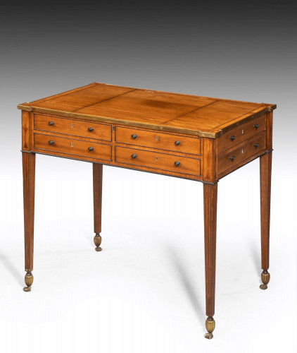 18th Century Centre Standing Table