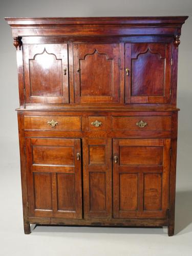 A Good and Original 18th Century Deuddarn.