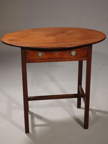 A Most Attractive George III Period Occasional Table