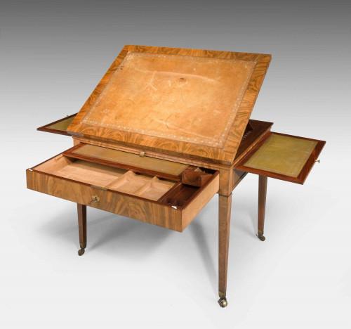 Louis XVI Period Architect's Table