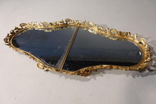A Quite Splendid Mid 19th Century Ormolu Surtout de Table