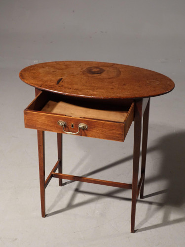 An Attractive George III Period Occasional Table