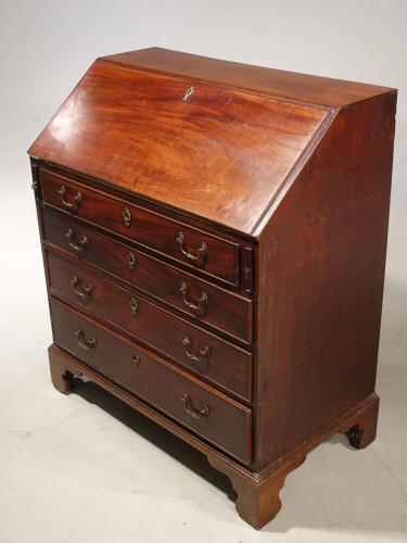 A George III Period Bureau