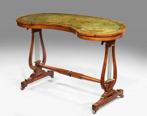 George III Period Writing Table