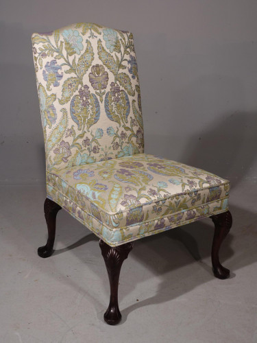 A Handsome 18th Century Style Single Chair