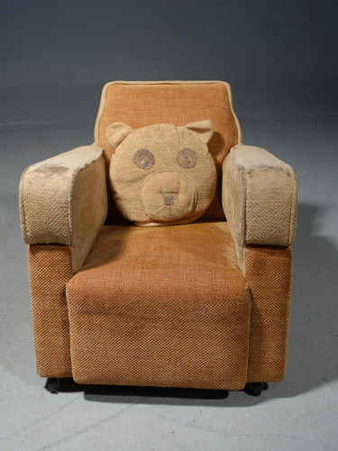 An Early 20th Century Child's Armchair