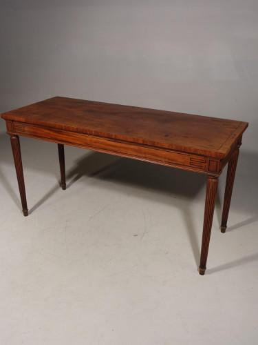 A Good Regency Period Pier Table